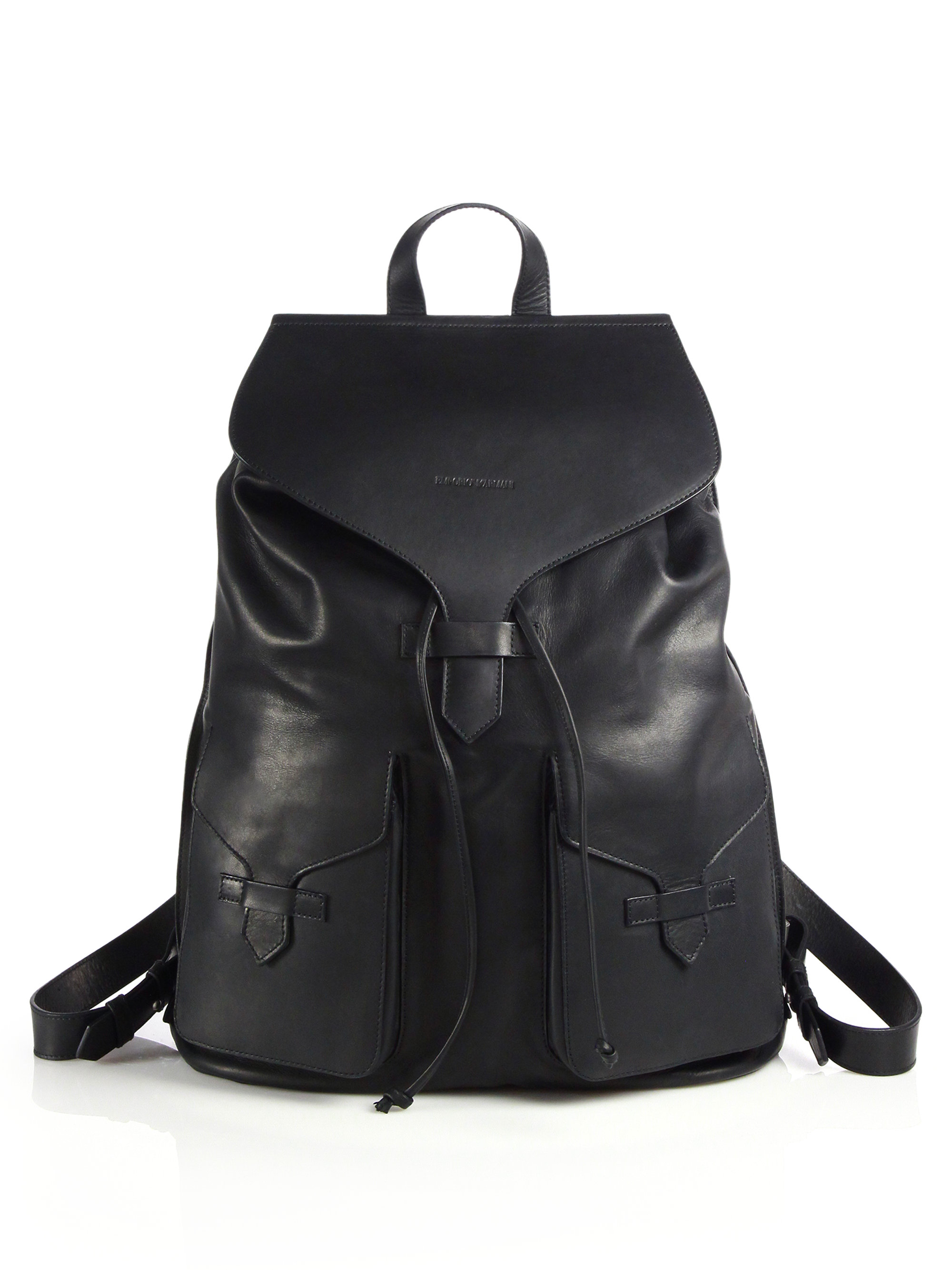 Designer Leather Backpacks Mgqb7MxU