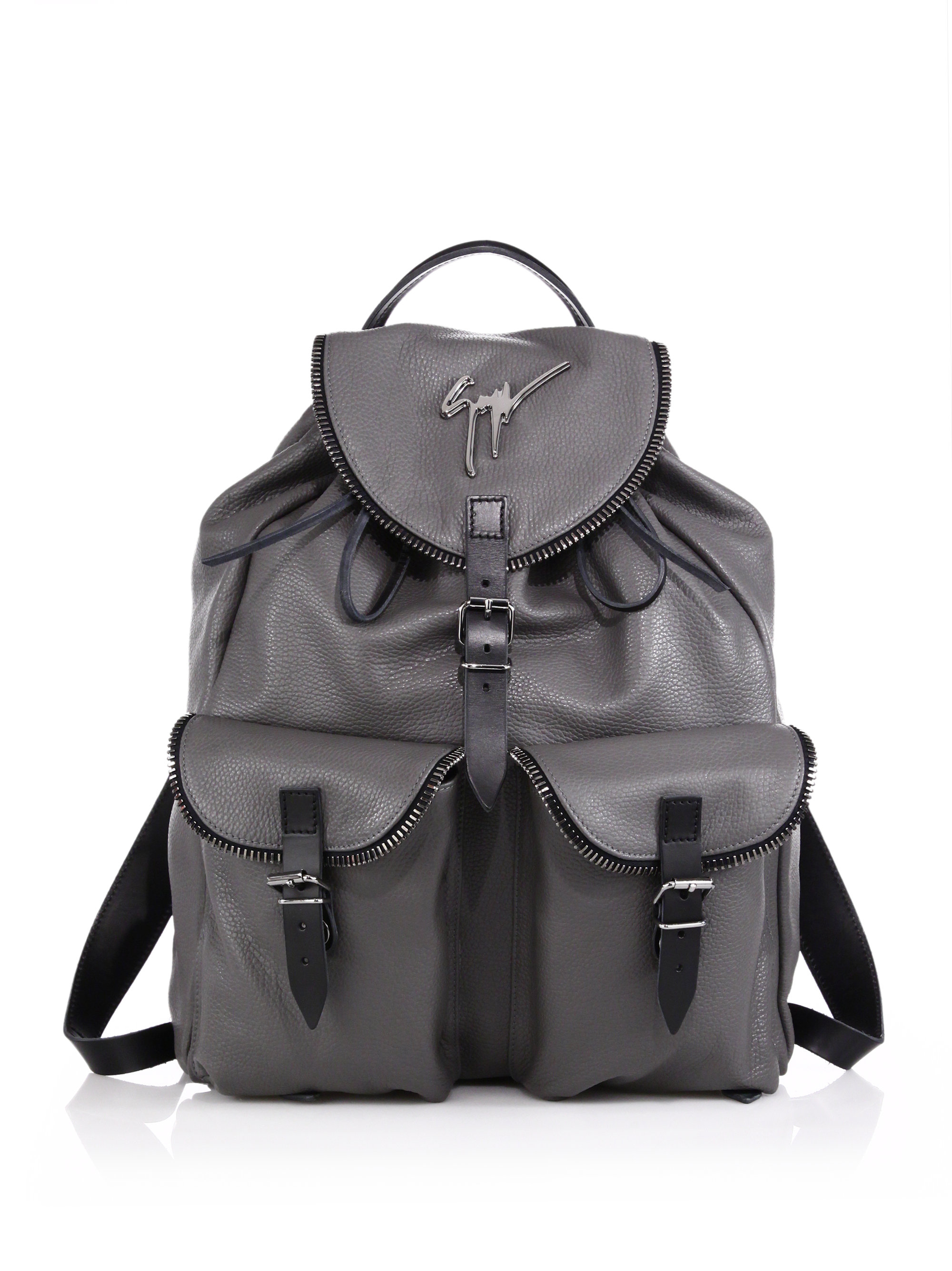 Designer Leather Backpacks Rtp0EoZ1