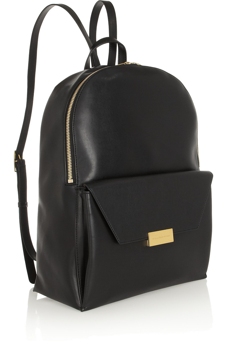 Fake Leather Backpack zmgMFvj4