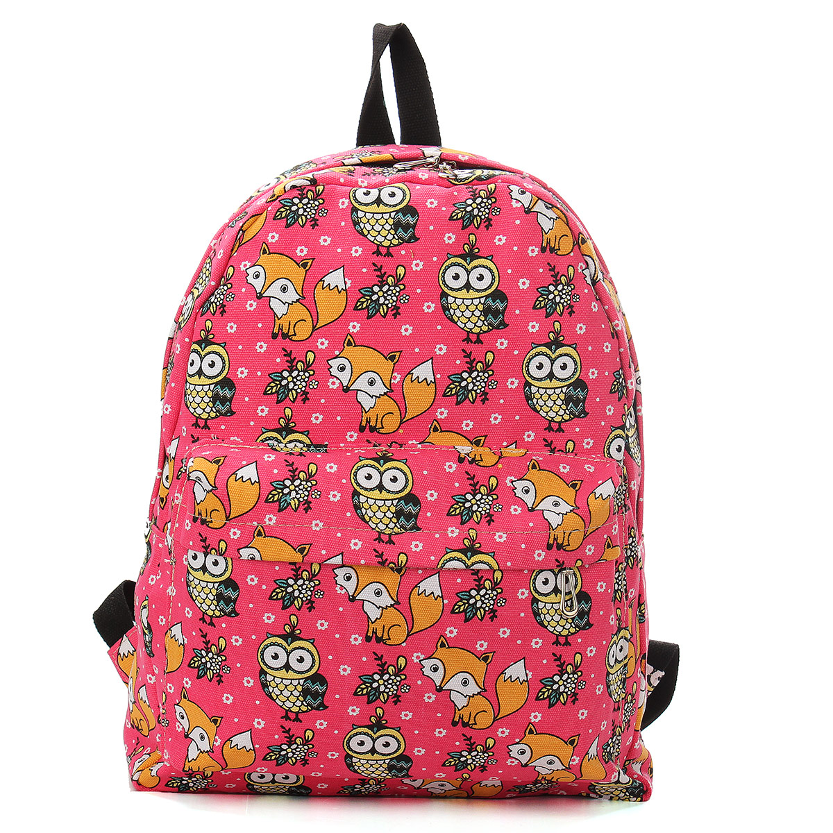 Girls Owl Backpack CiGlLxsf