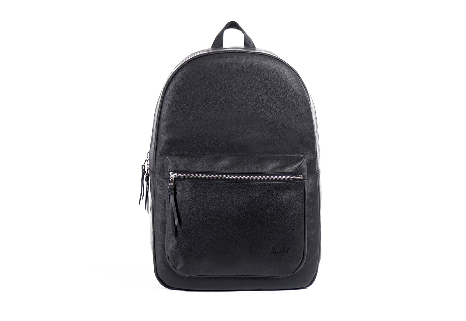 Herschel Leather Backpack qoLV5W8X