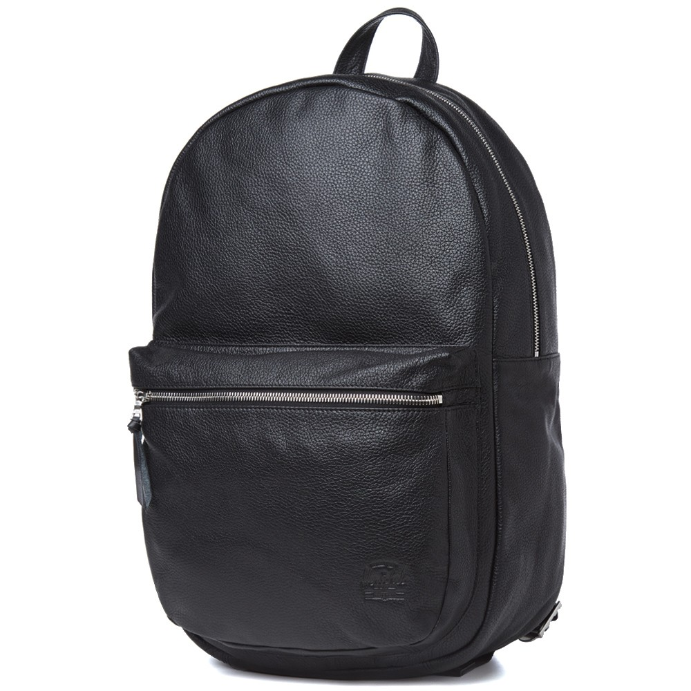 Herschel Leather Backpack t1TVVtqO