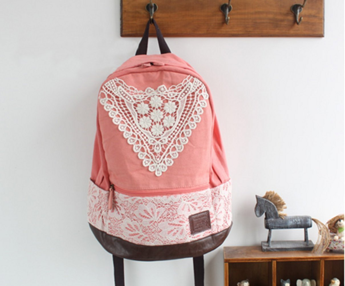 High School Backpacks For Girls Kn4uTePU