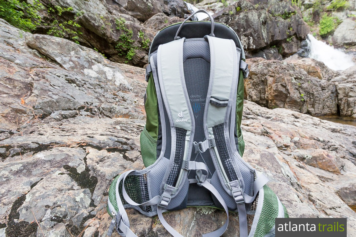 Hiking Backpacks Reviews DRaoBP5K