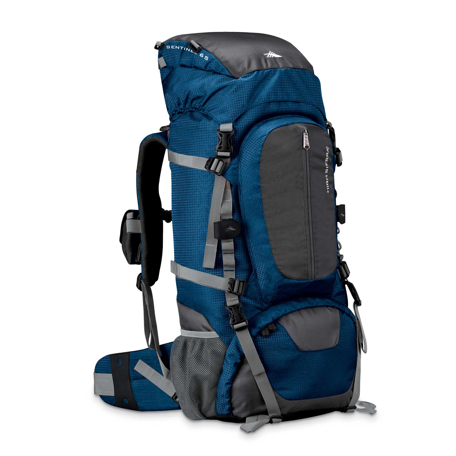 Hiking Camping Backpack HUcphOep