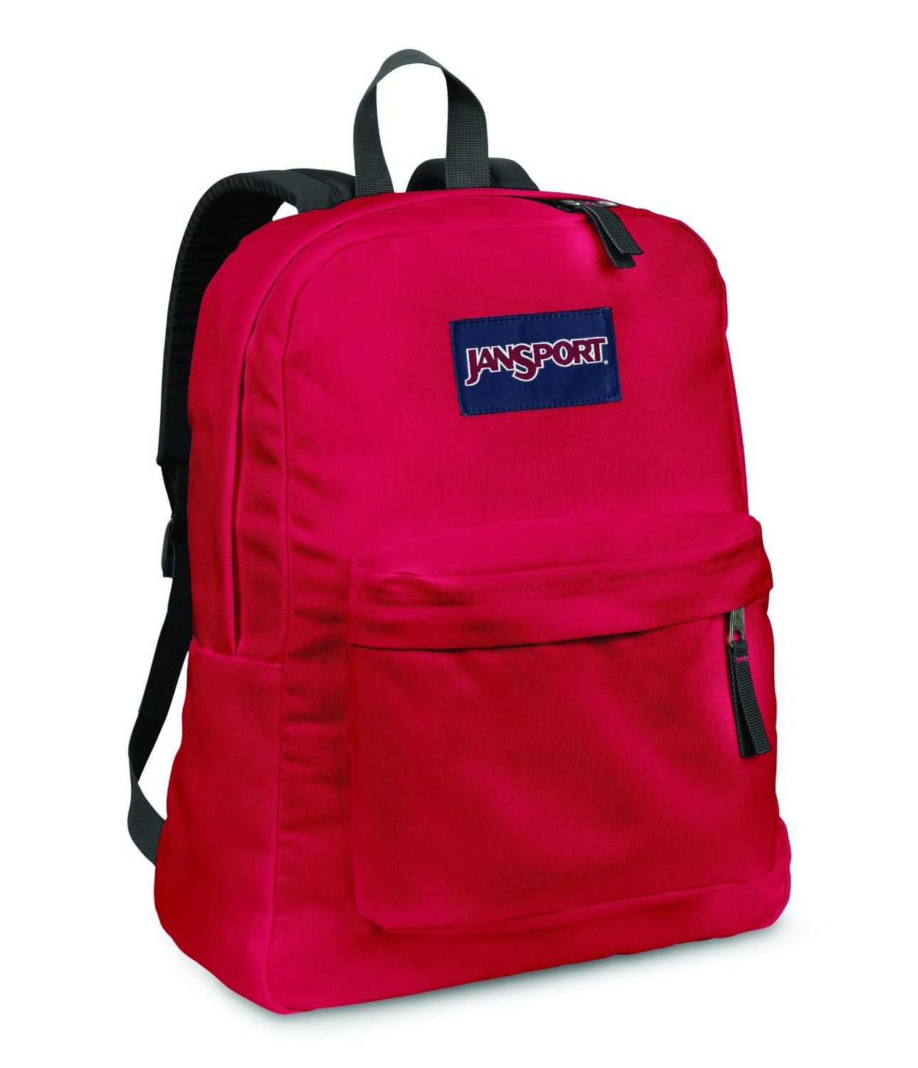 Hot Pink Jansport Backpack C0NvP9Cy