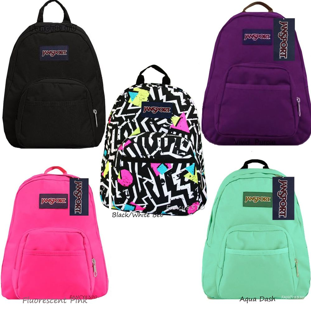 How Much Does A Jansport Backpack Cost JYCBurVU