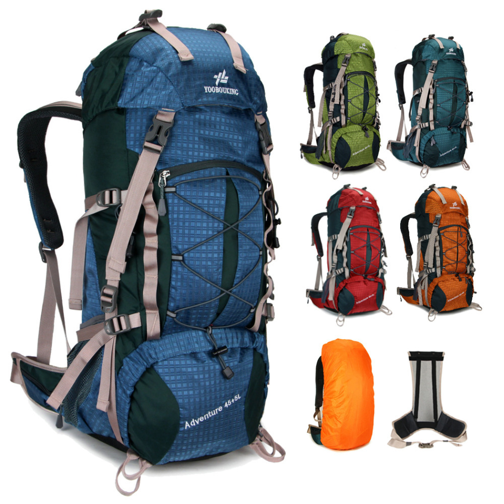 How To Pack A Backpack For Hiking IsPoOUvL