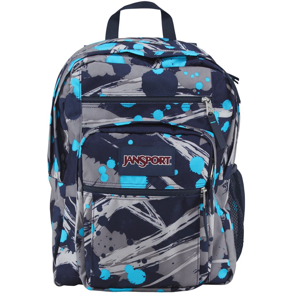 Jansport Backpacks For Boys V7Gum02b