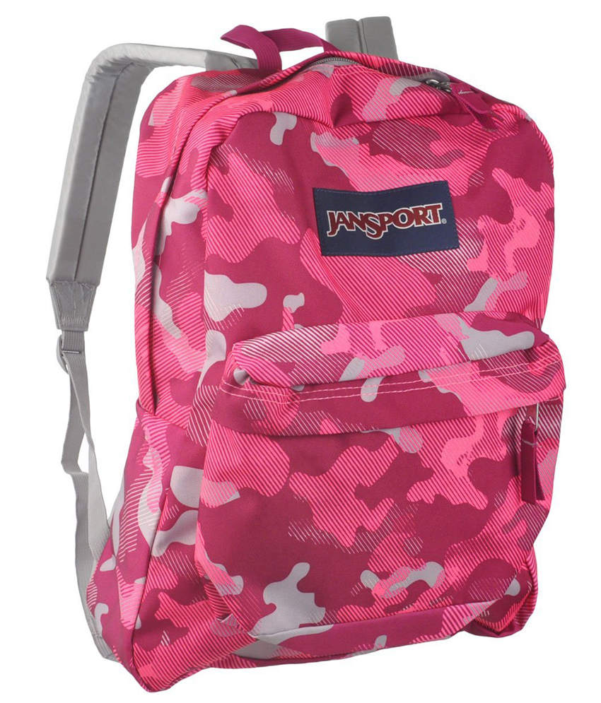 Jansport Backpacks Pink HBy3LvjQ