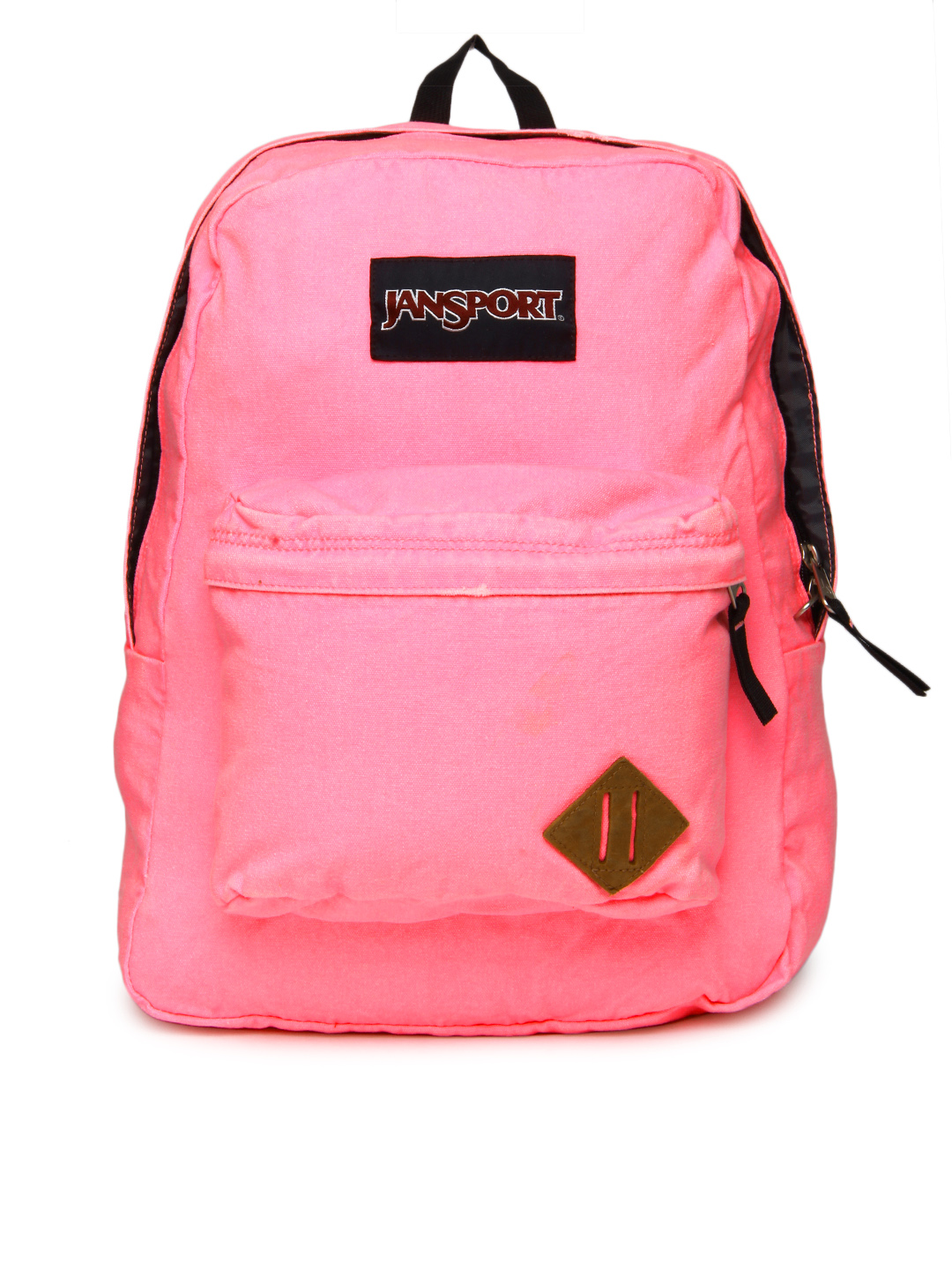 Jansport Backpacks Pink 5JSkqMoM
