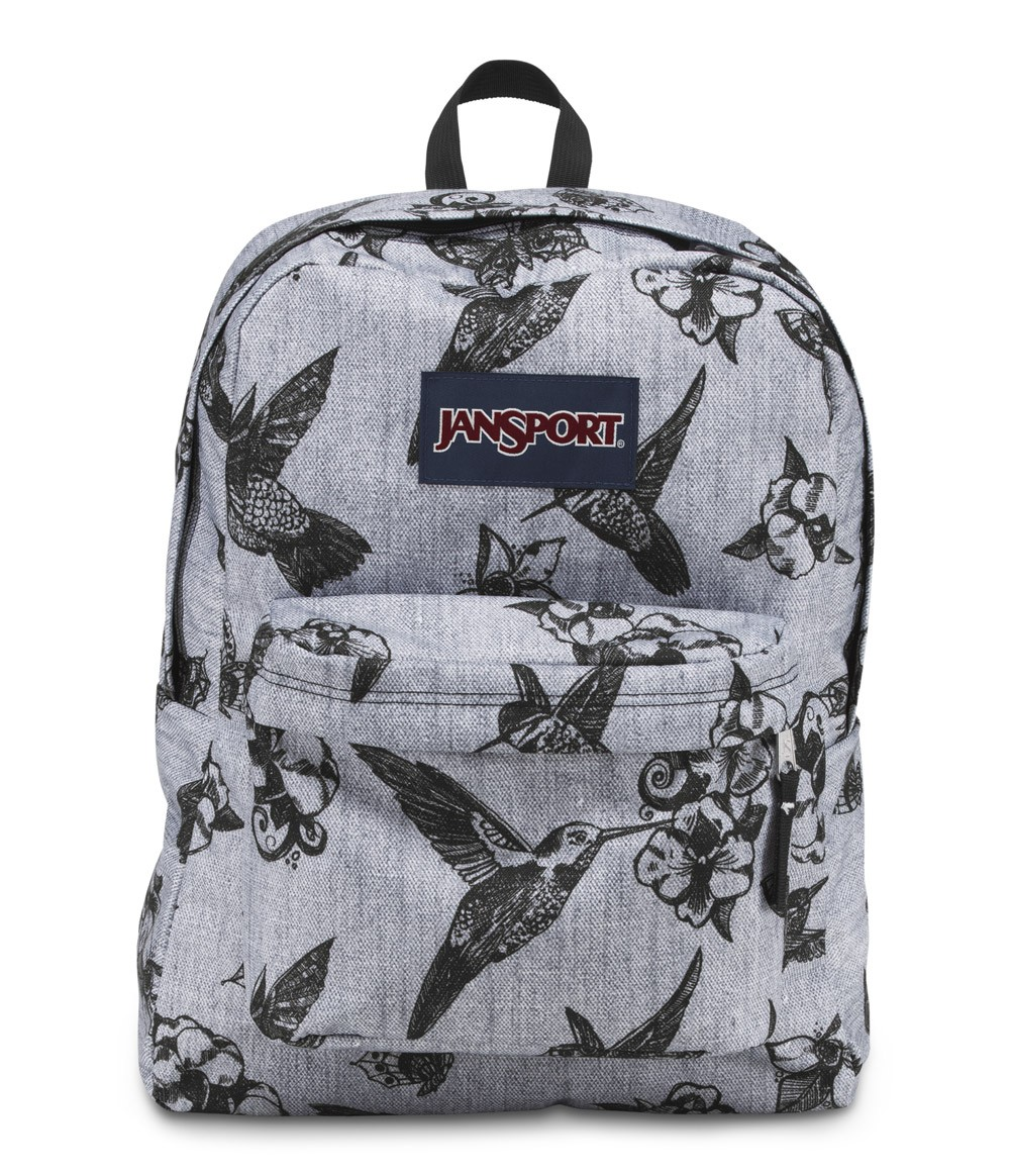 Jansport Backpacks Superbreak Fythdnof