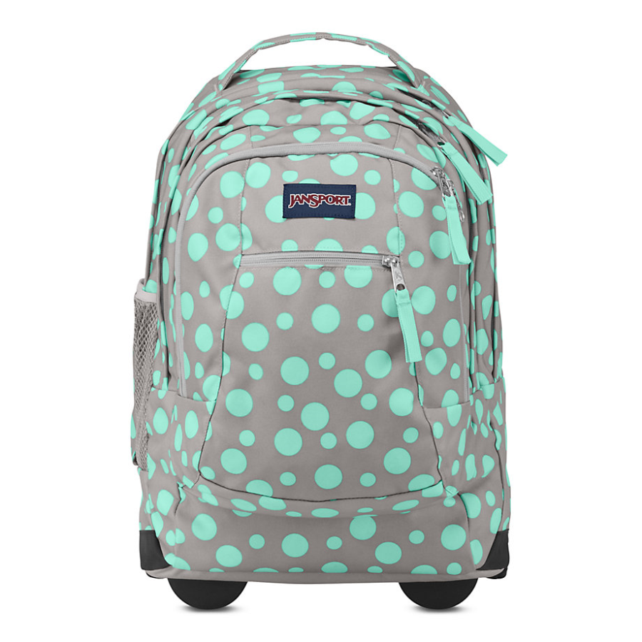 Jansport Backpacks With Wheels FCPJiNya