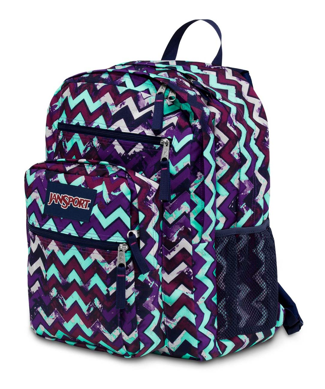Jansport Big Student Backpack Clearance AkK7fSAL