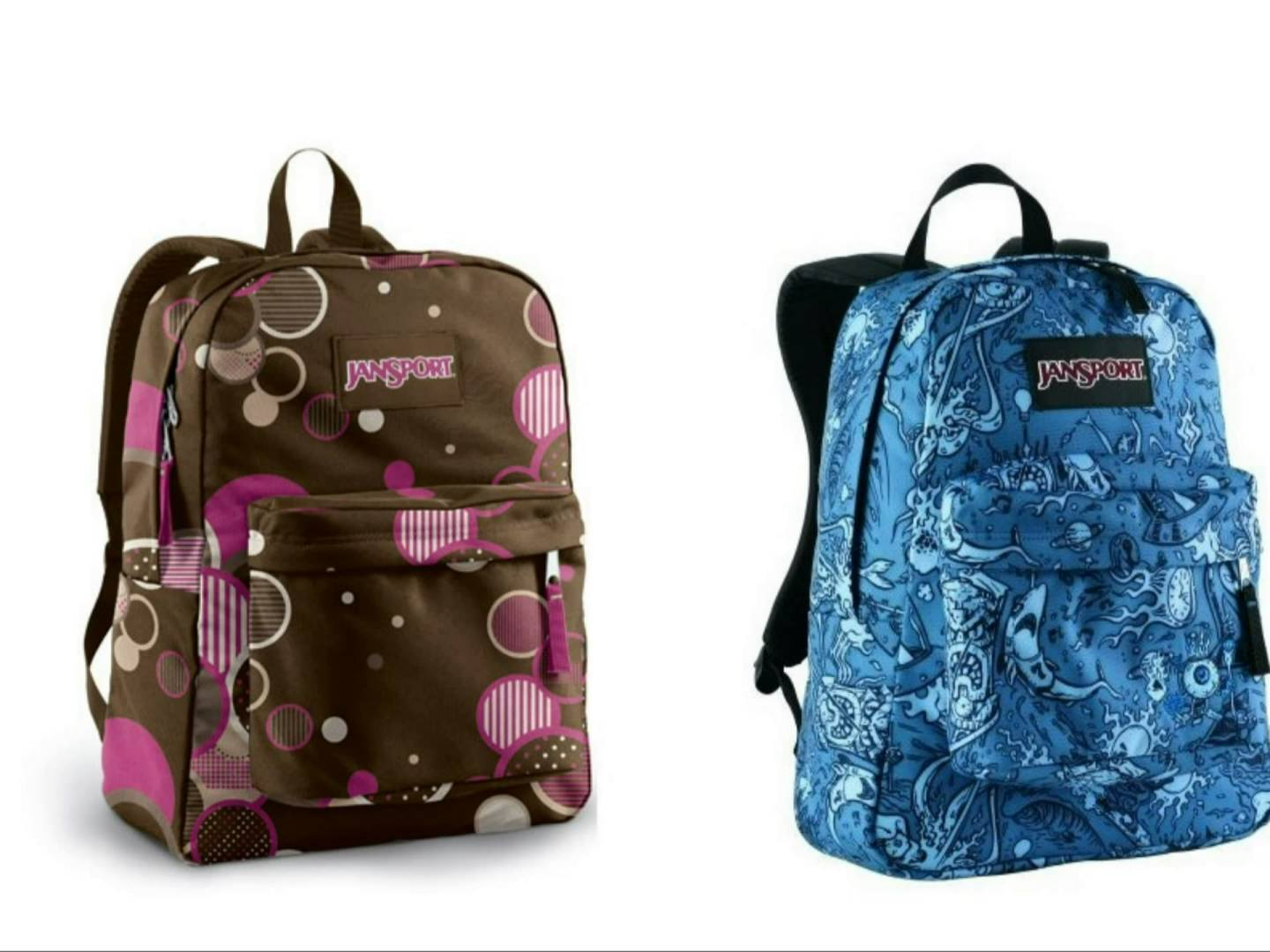 Jansport Classic Superbreak Backpack w7zi5uLY