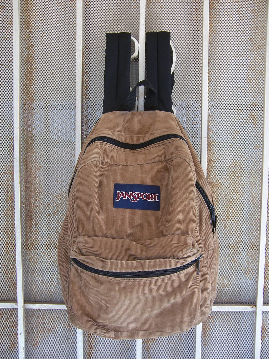 Jansport Corduroy Backpack t8IHwquC
