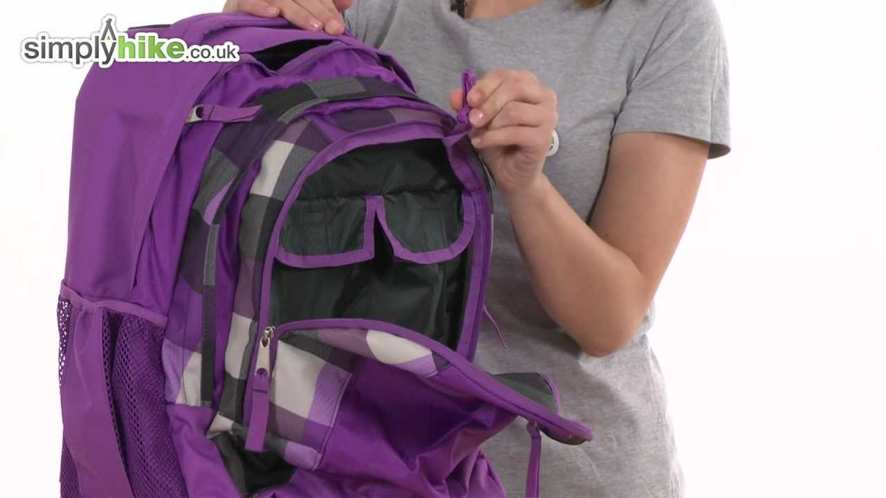 Jansport Driver 8 Wheeled Backpack XQPDejZu