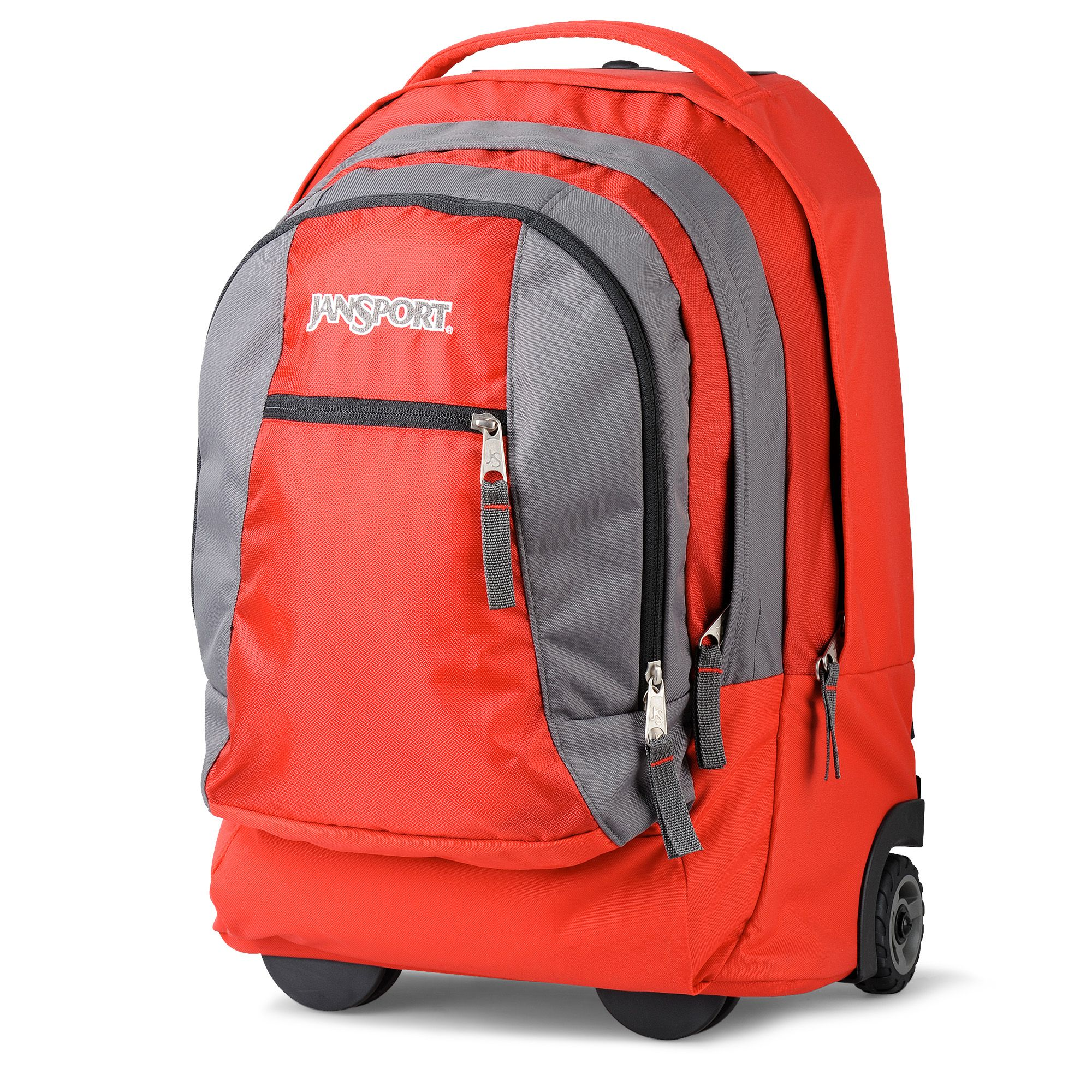 Jansport Driver 8 Wheeled Backpack AYNFJvWN