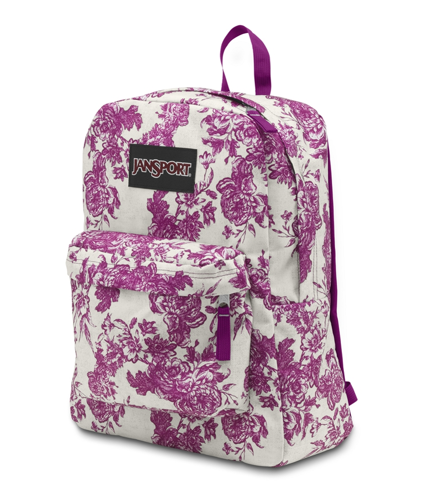 Jansport Floral Backpack zfVoY2NQ