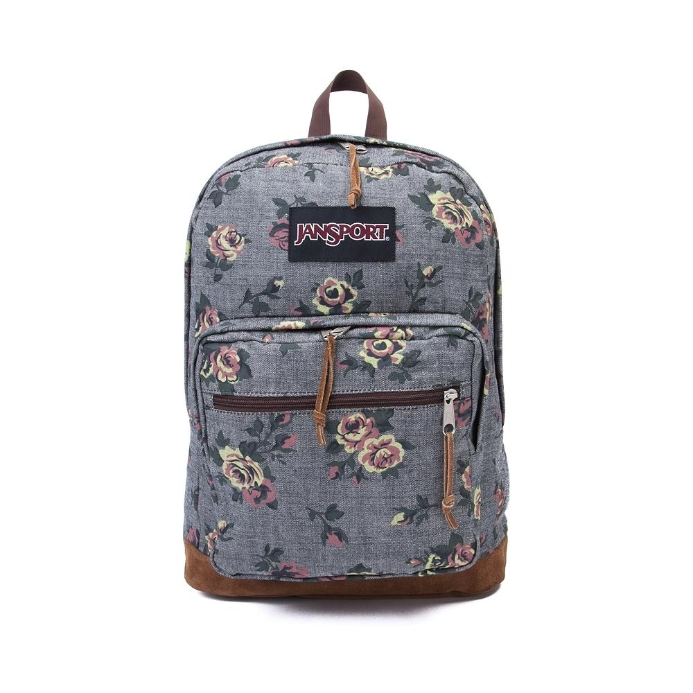 Jansport Floral Backpack UJx3gwOI