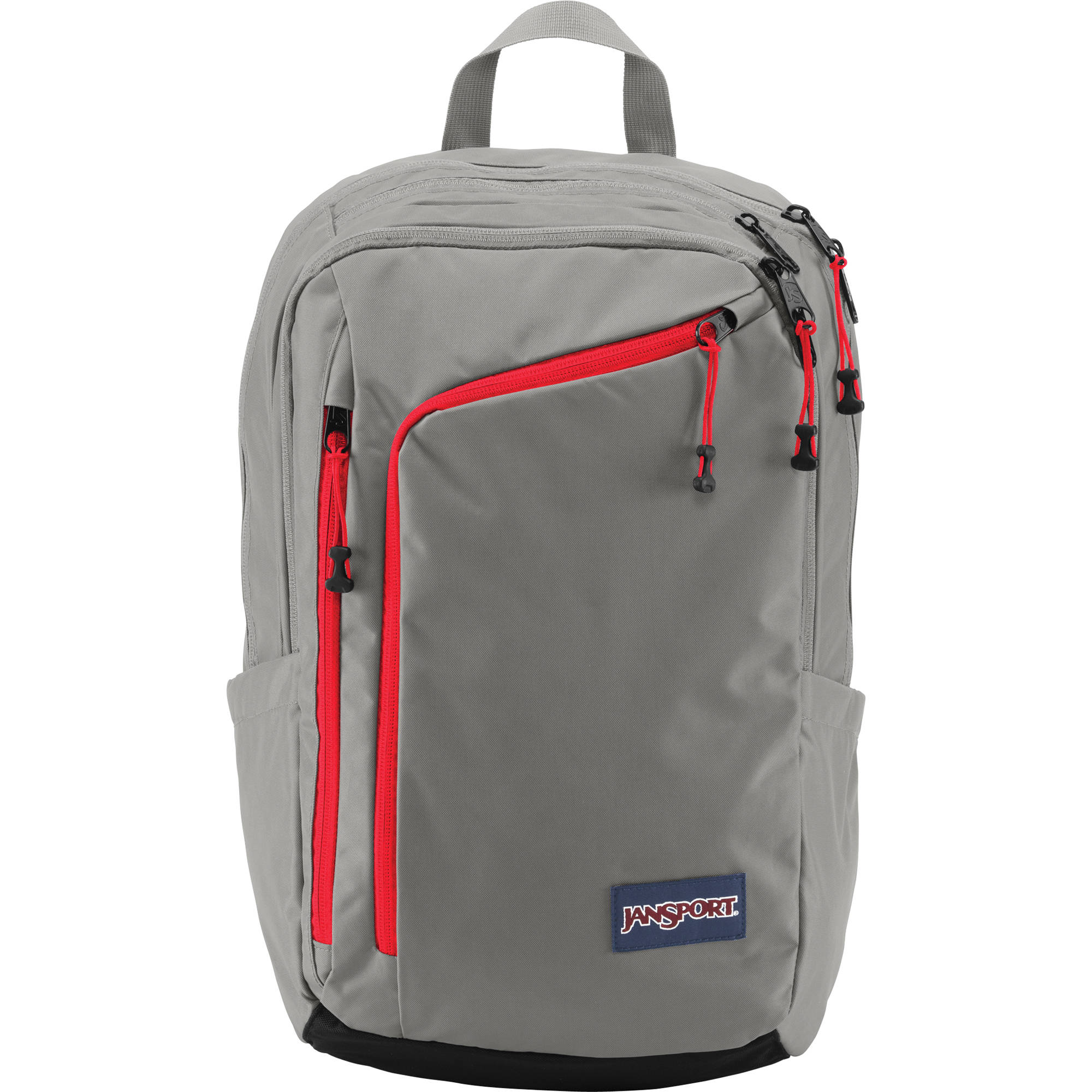 Jansport Gray Backpack CQ2daHc6