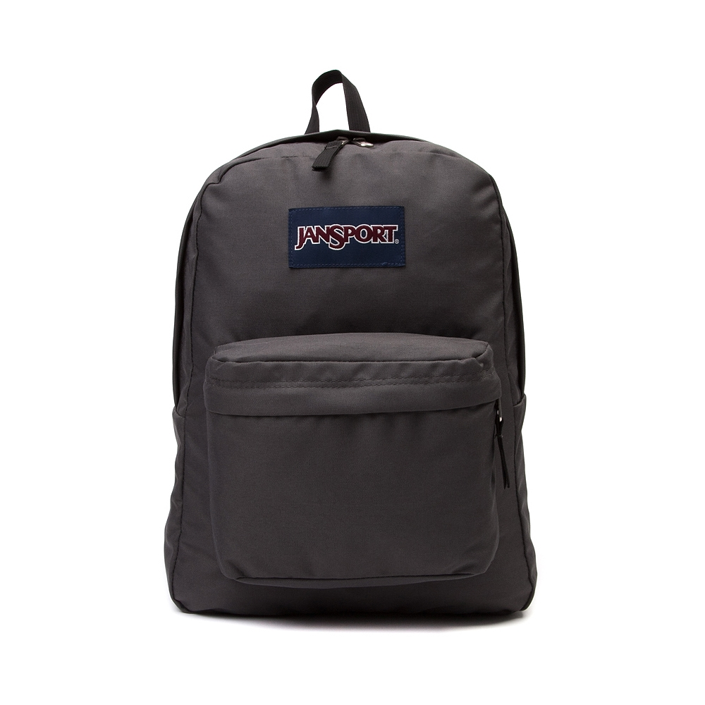 Jansport Gray Backpack i0k8f1hm