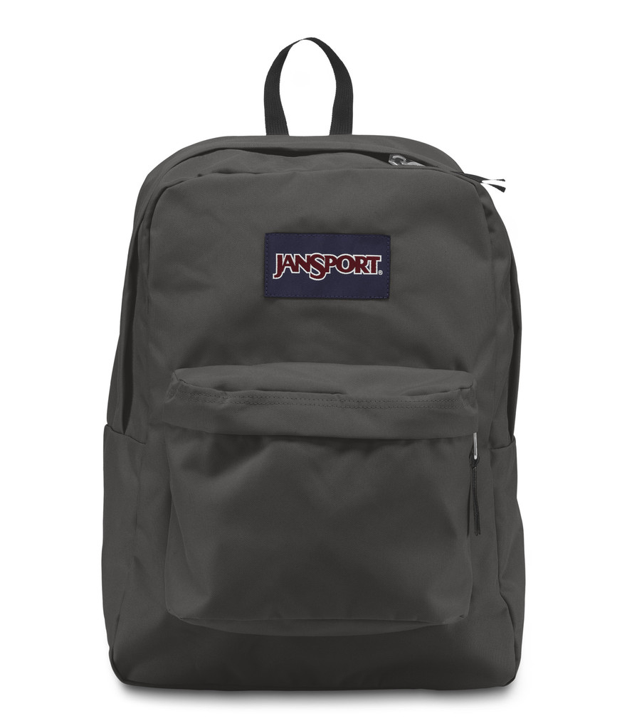 Jansport Gray Backpack kNSCT6in