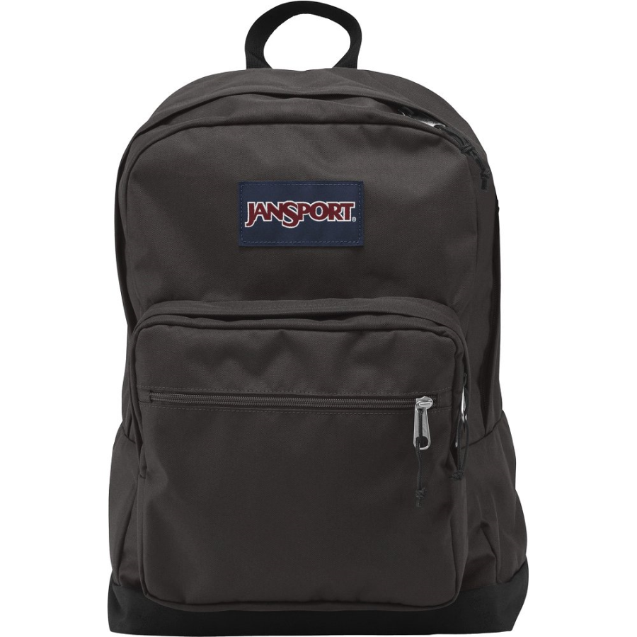 Jansport Gray Backpack PRQehYpR