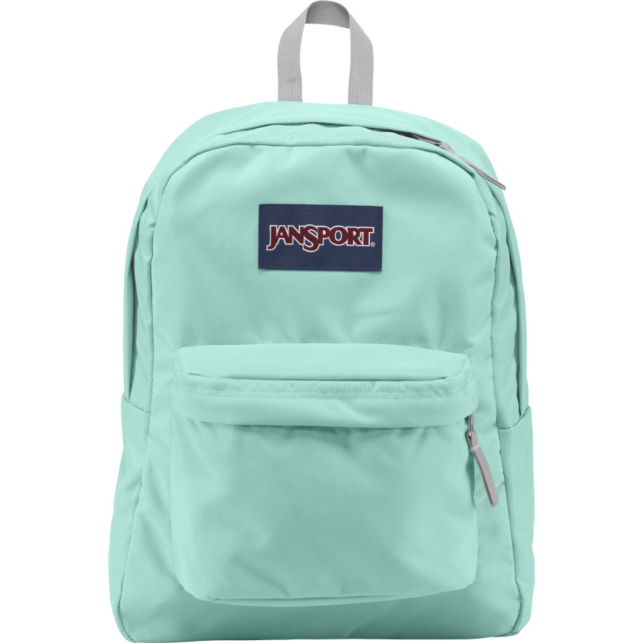 Jansport Green Backpack AFPAdPCj