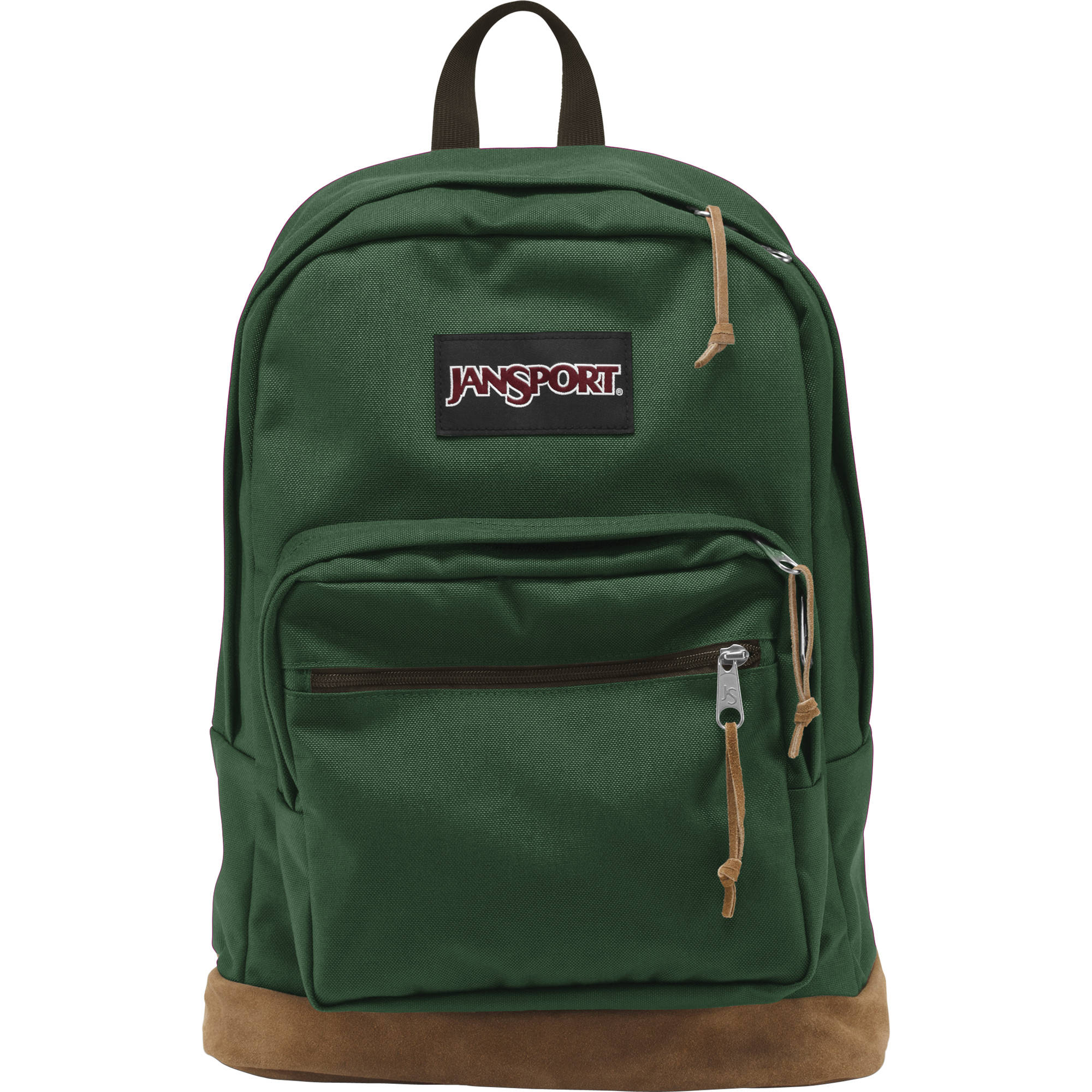 Jansport Green Backpack 44CpROdc