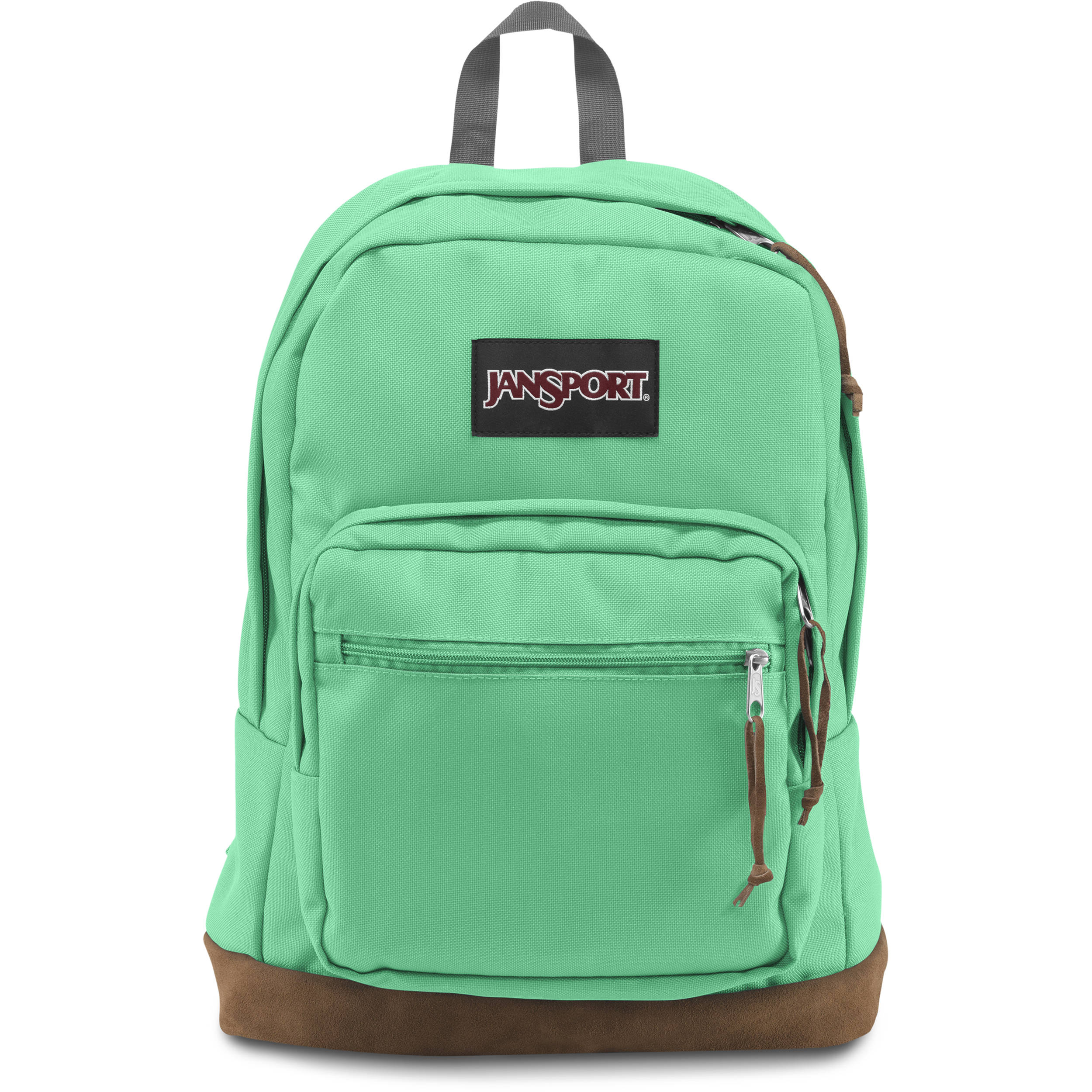Jansport Green Backpack nNIMXolw
