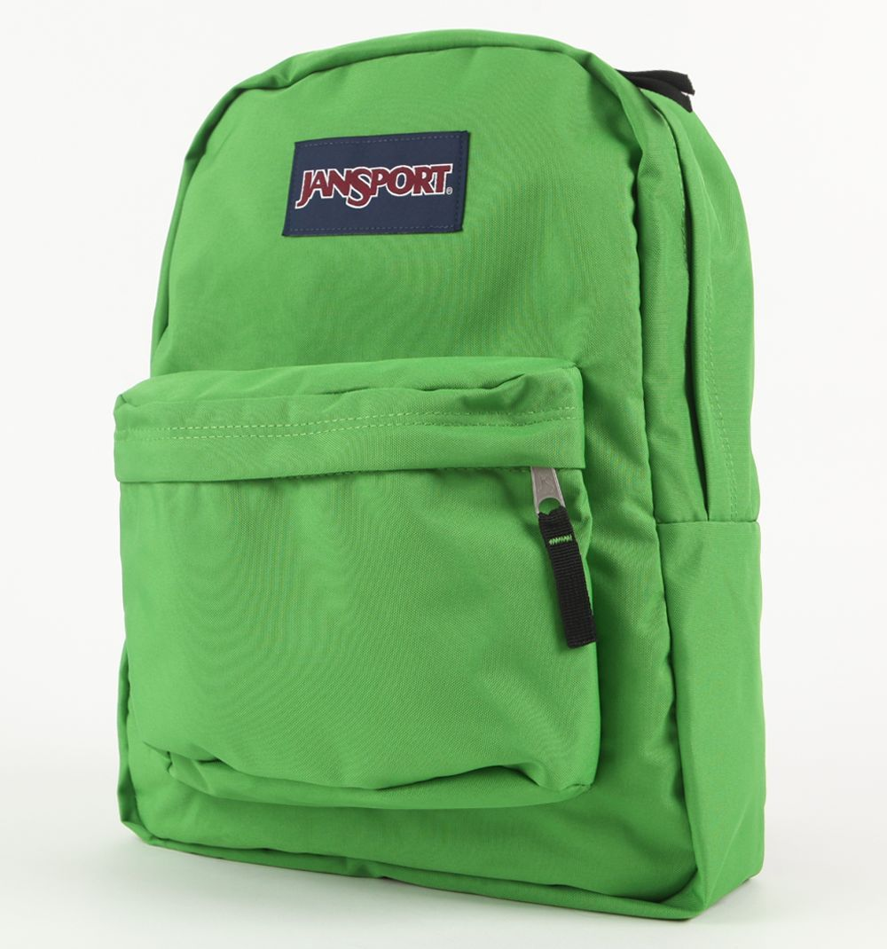 Jansport Green Backpack gBYR3Nnd