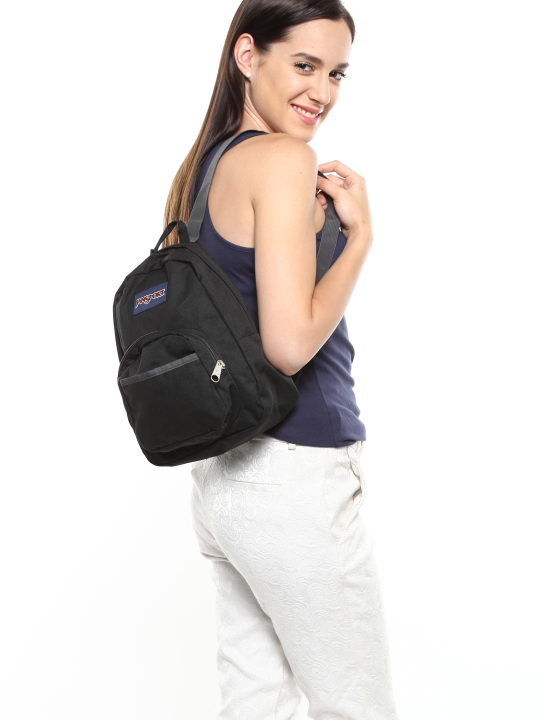 Jansport Half Pint Backpack zehkrfzg