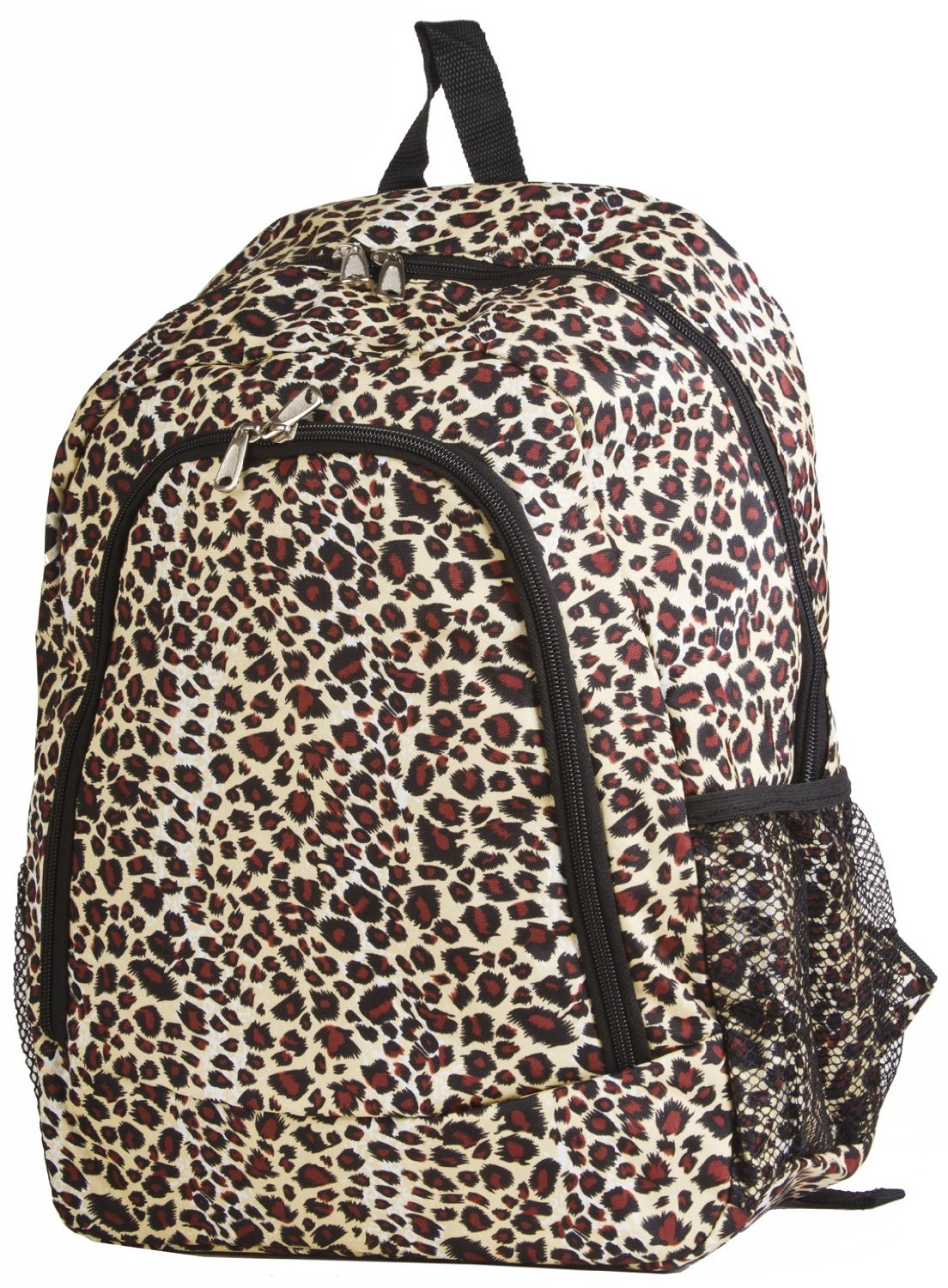 Jansport Leopard Backpack bH5a1H8I