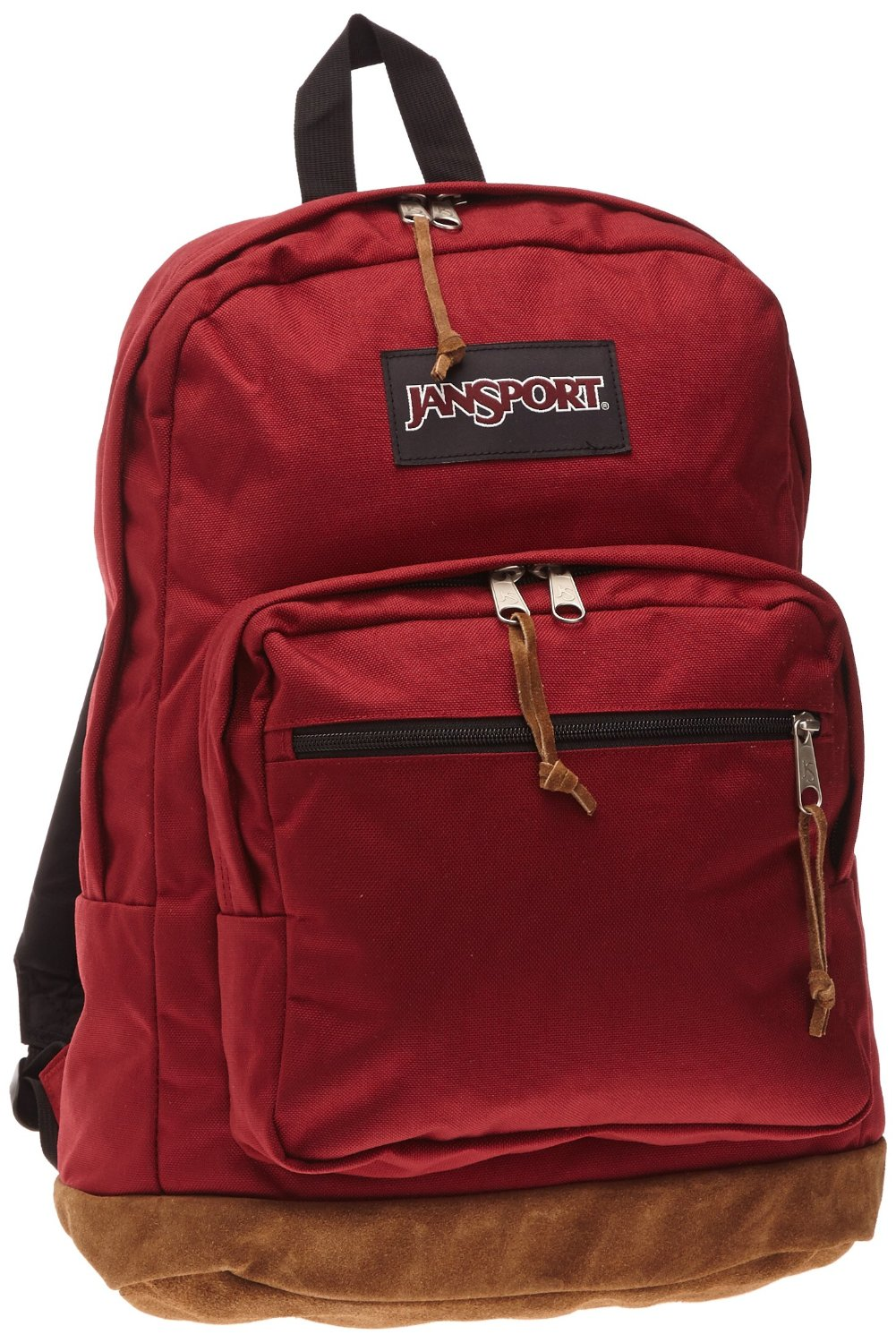 Jansport Maroon Backpack lk4BBTov