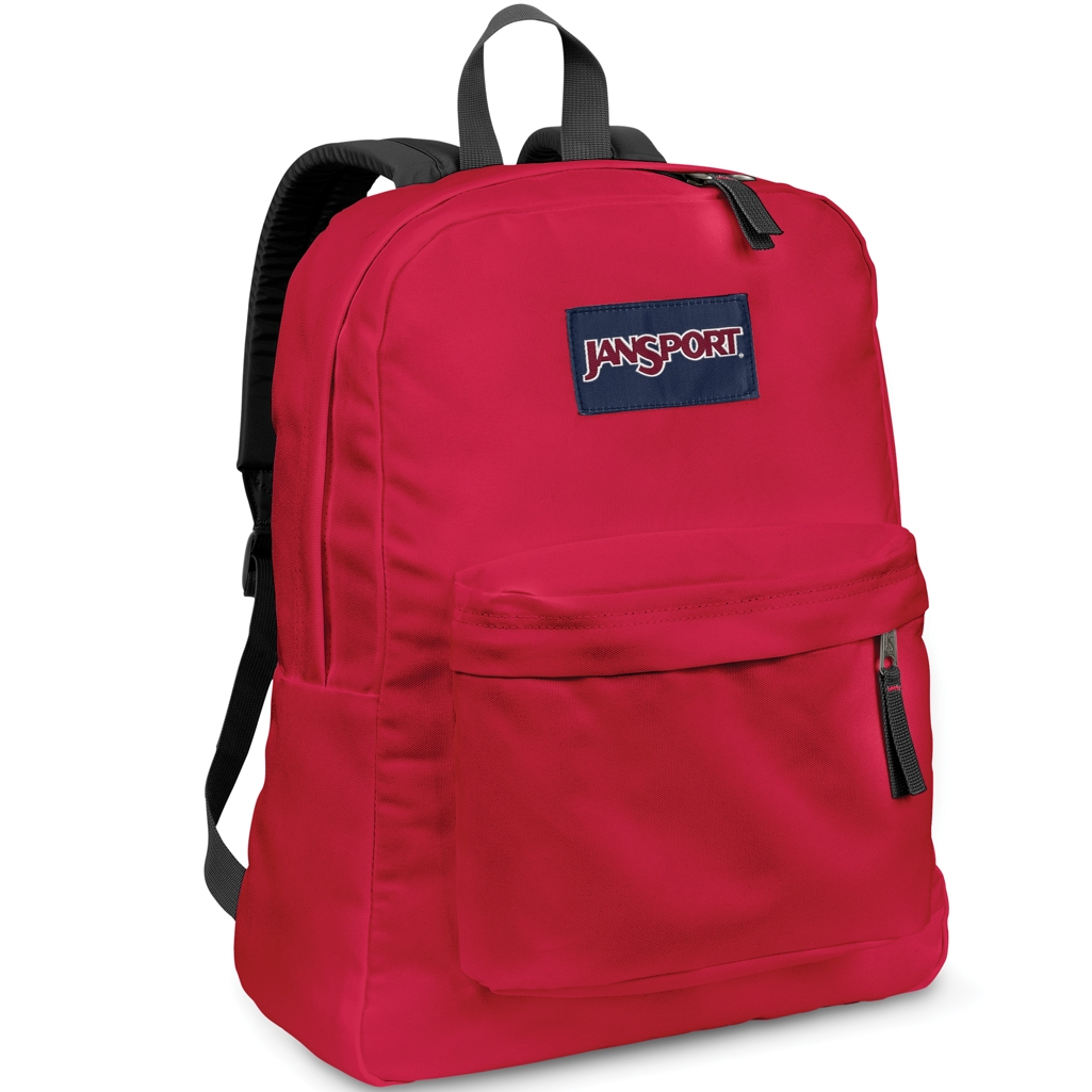 Jansport Maroon Backpack v6Q6ydC9