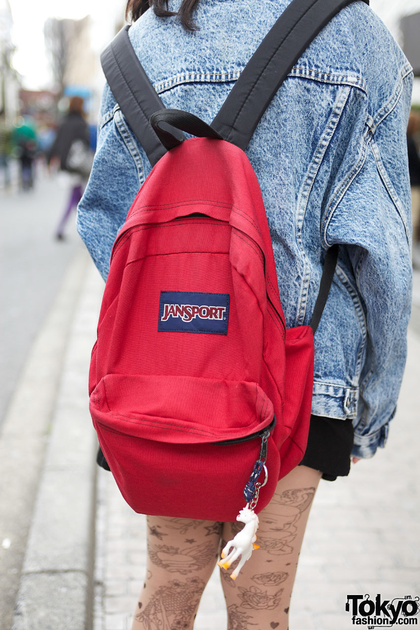 Jansport Red Backpack CgHSjmEg