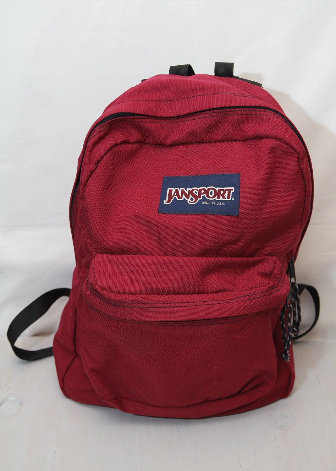 Jansport Red Backpack 3vOM5nTN