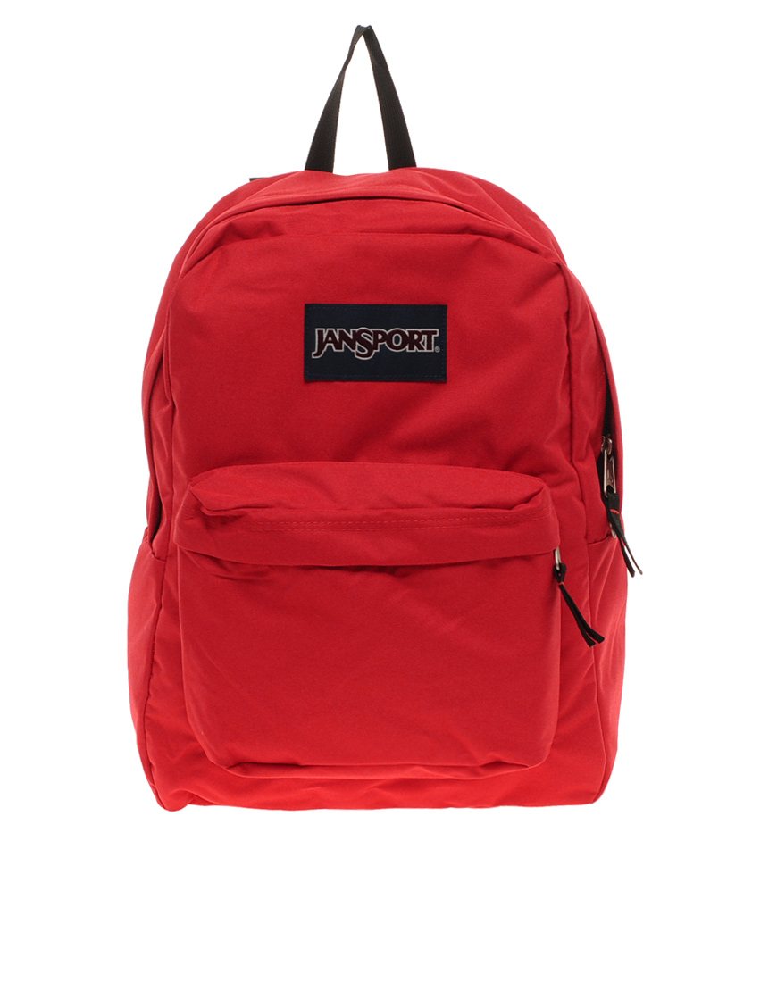 Jansport Red Backpack M9jM1eTV