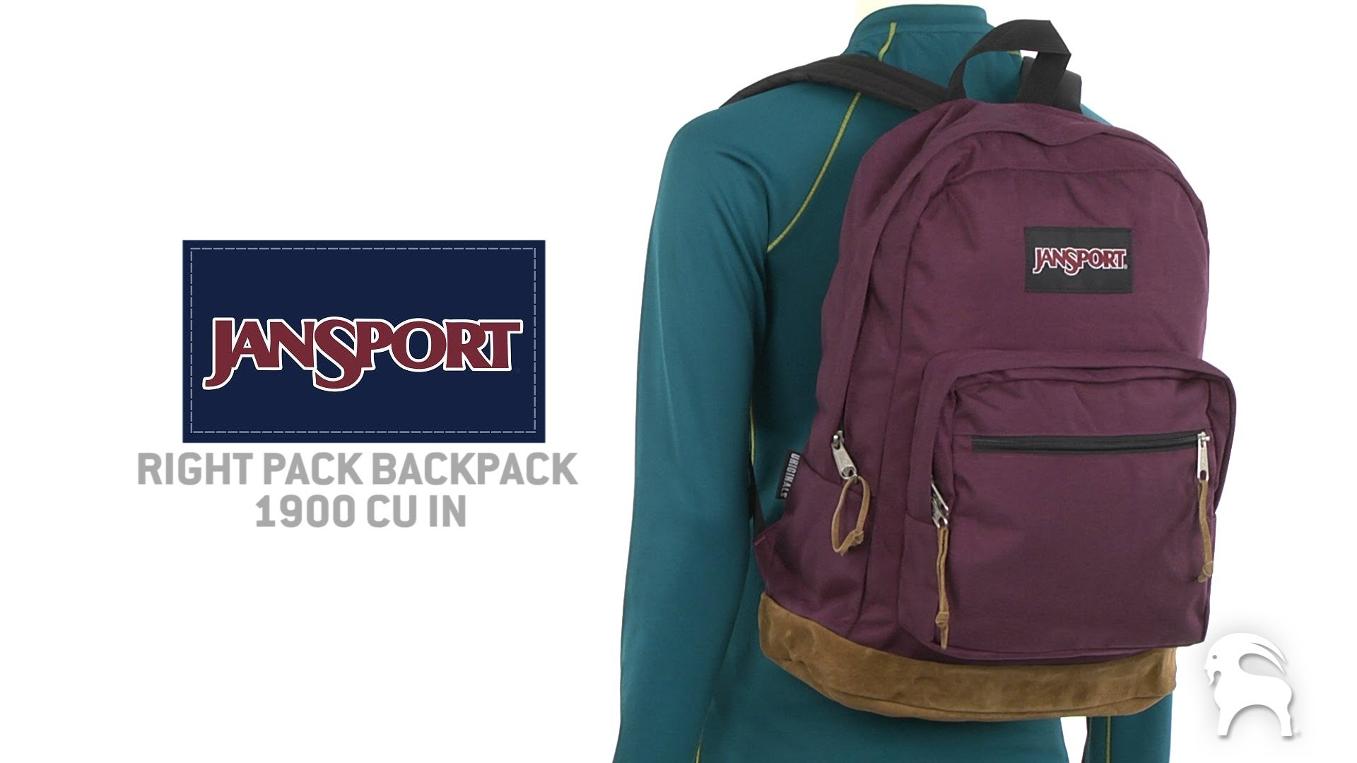 Jansport Right Backpack 8WgWKBto