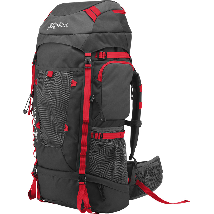 Jansport Travel Backpack nWl5WOPj