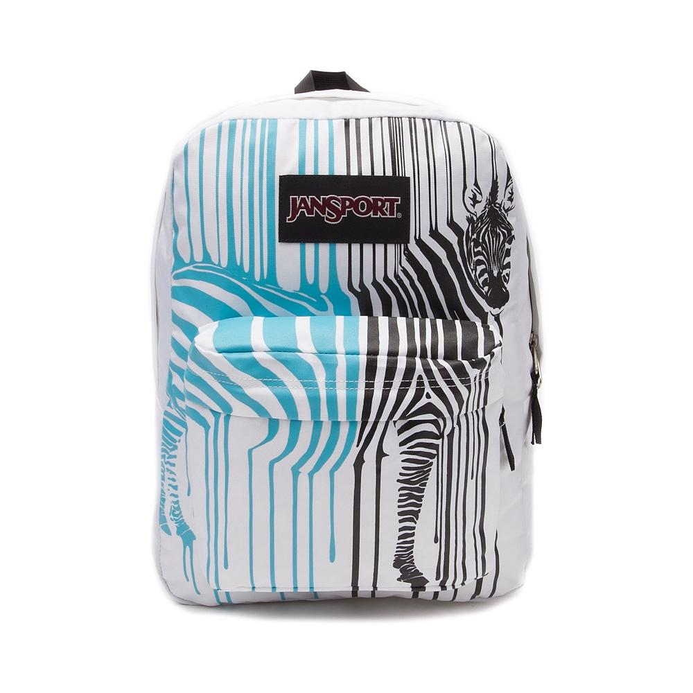 Jansport Zebra Backpack cPgRkPW8