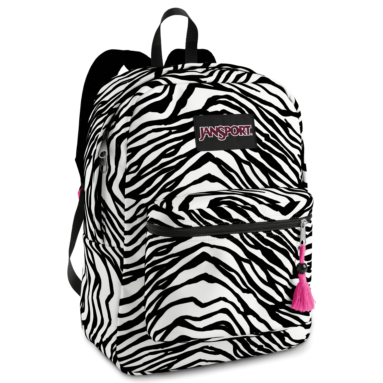 Jansport Zebra Backpack cECp0xwr