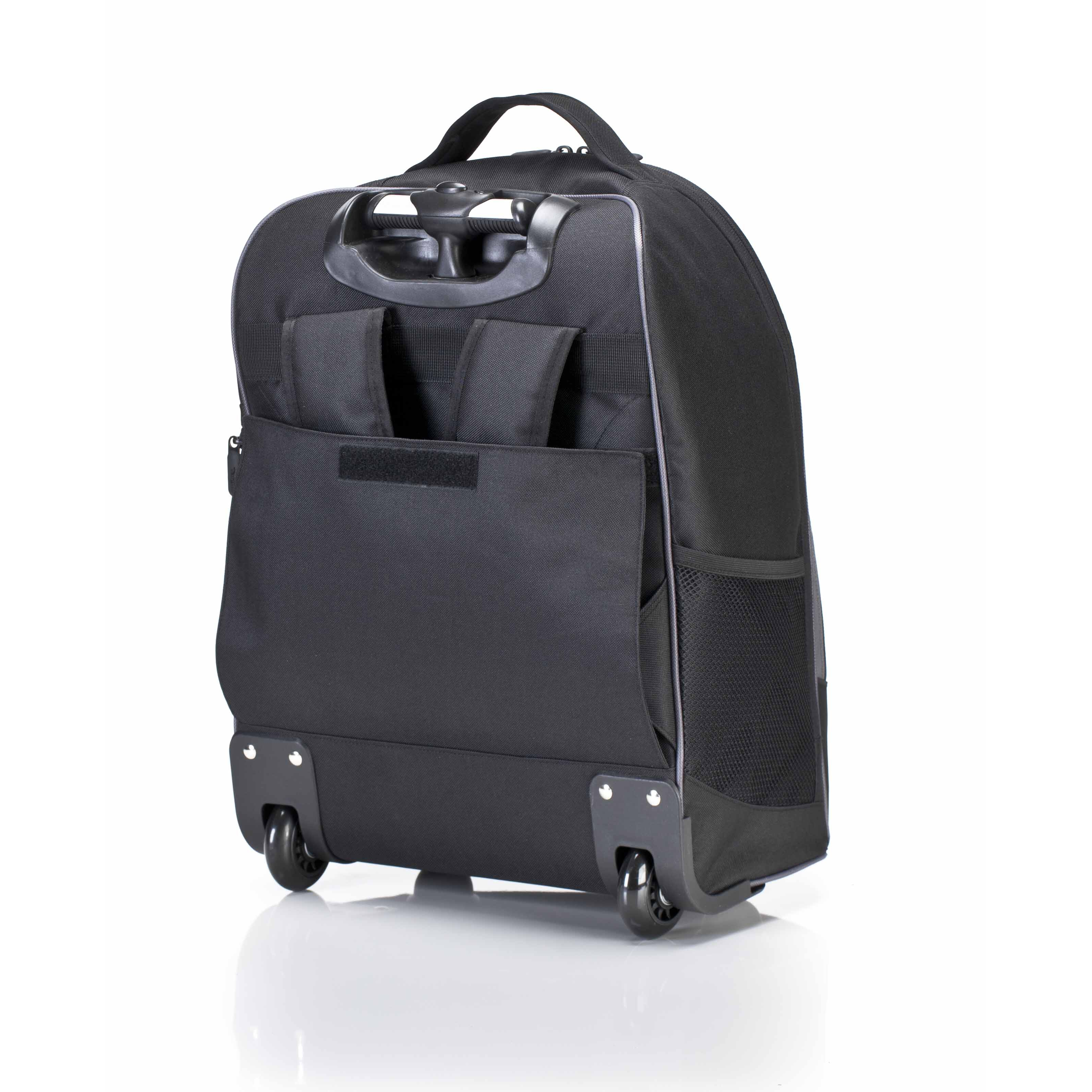 Laptop Rolling Backpack 7grj4JhC
