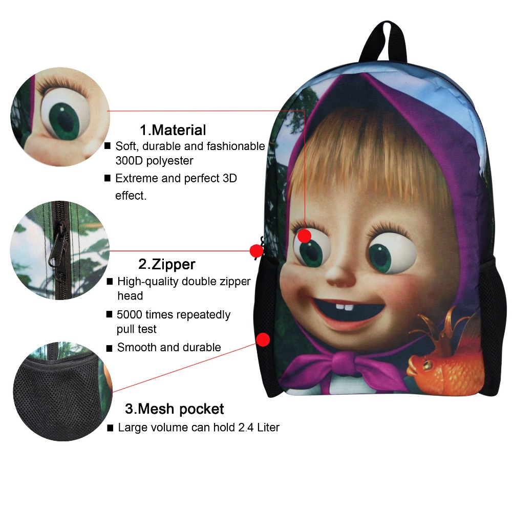 Large Backpacks For High School 3MZe1dqr