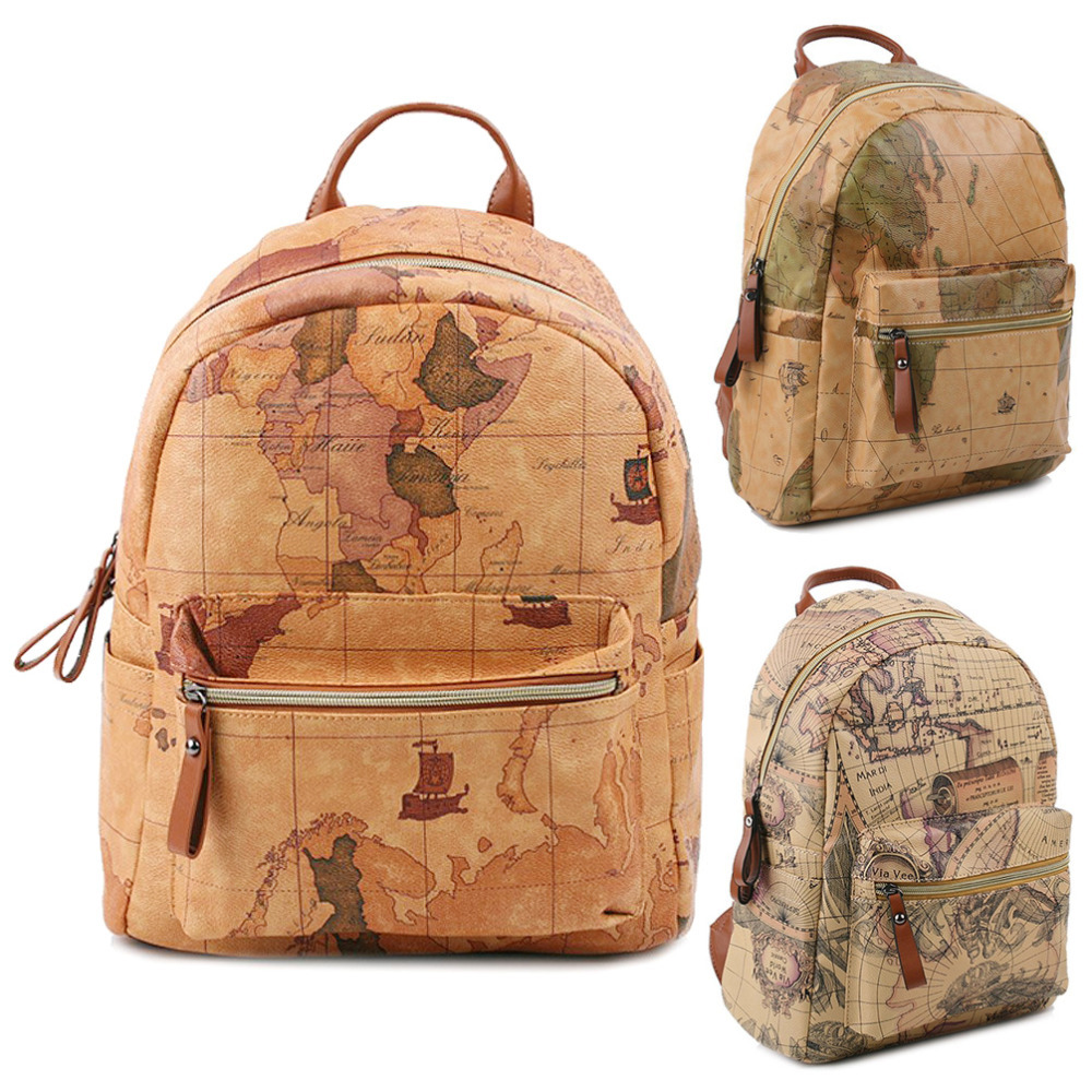Leather Backpack Pattern k83udD7N