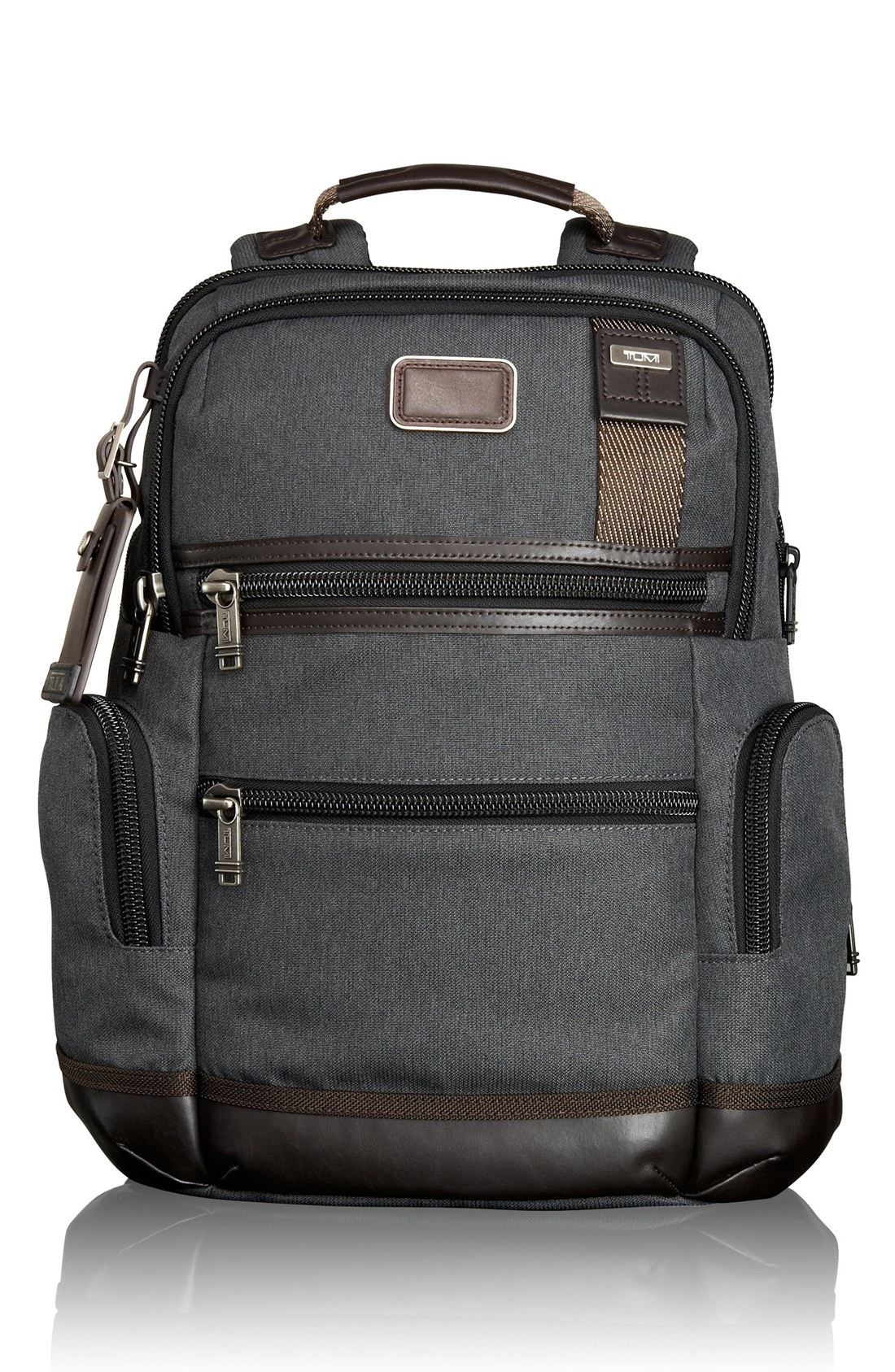 Leather Backpacks For Men yD3QFmZq