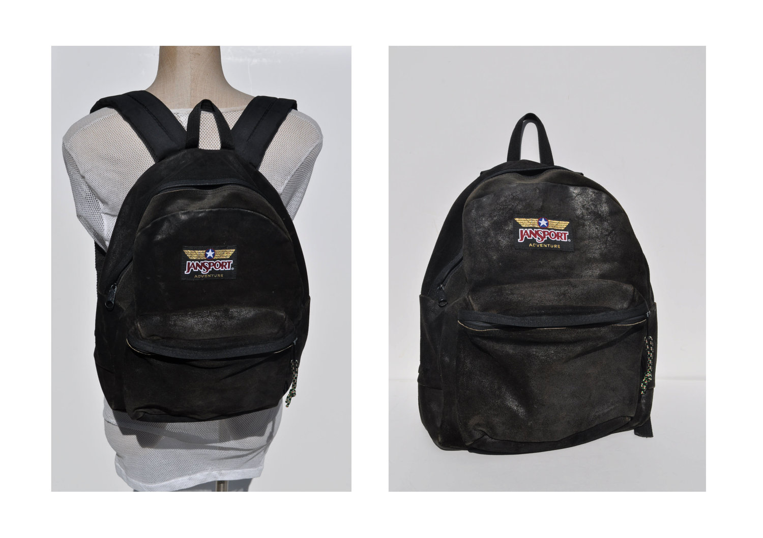Leather Jansport Backpack dhPXm0mw