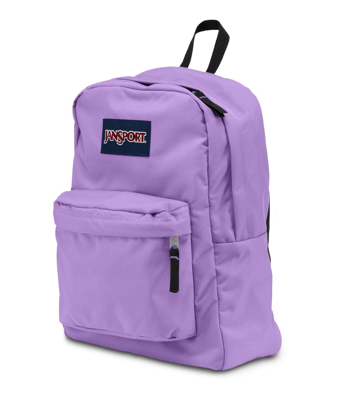 Light Purple Jansport Backpack 5egzDuTk