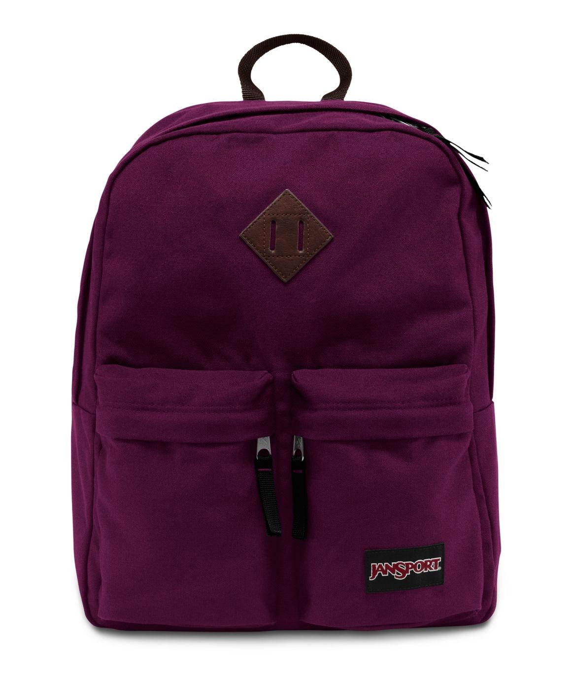 Light Purple Jansport Backpack RCZKTufl